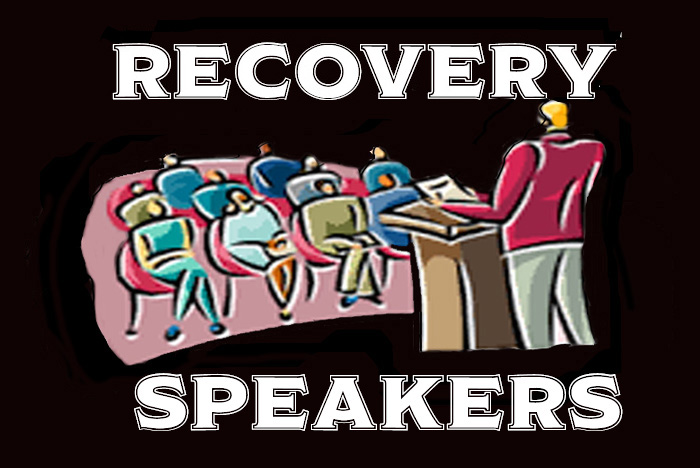 Recovery Speakers
