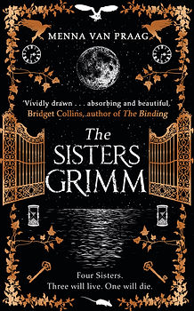 THE SISTERS GRIMM ALL FOIL effect.jpg