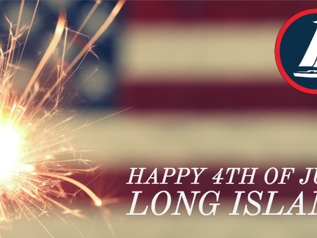 Can't Miss 4th of July Activities Around Long Island