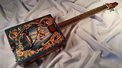 Deepseed Guitars_The Aerialist_1
