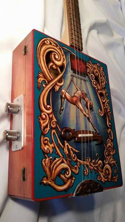 Deepseed Guitars_The Aerialist_9