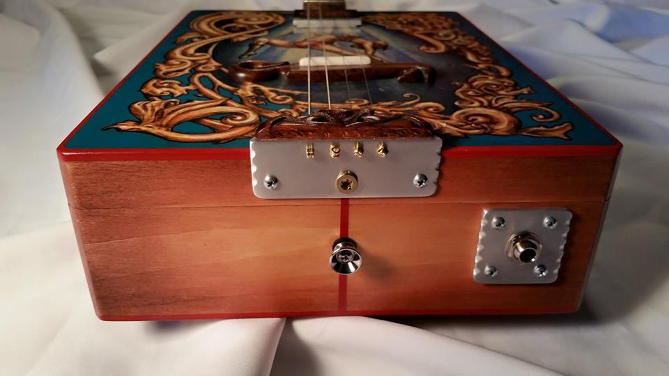 Deepseed Guitars_The Aerialist_12