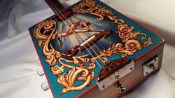 Deepseed Guitars_The Aerialist_14