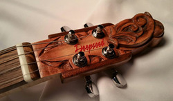 Deepseed Guitars_The Aerialist_2