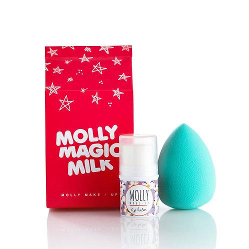 Magic Milk Kit (BEAUTY BLENDER)