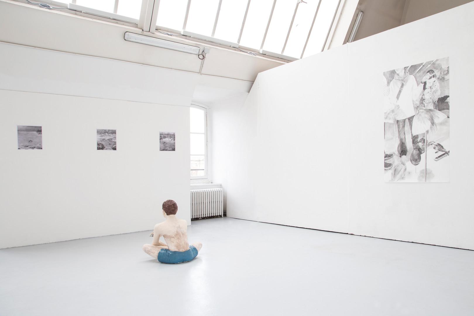 DNSAP aux Beaux Arts de Paris 2016