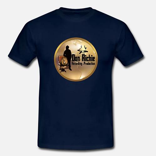 Black Undisputed Champion / DRRP T-Shirts