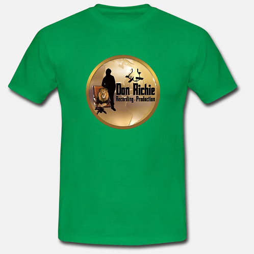 Green Undisputed Champion / DRRP T-Shirts