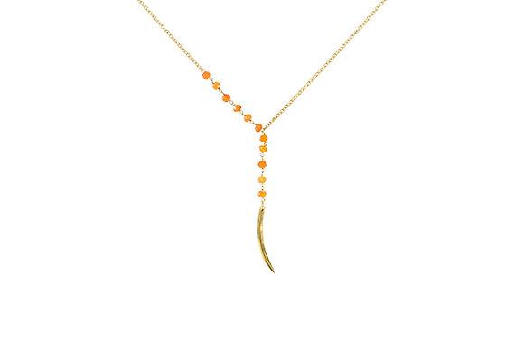 Colgante Duhia Orange