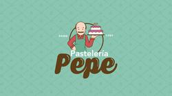 PASTELERÍA PEPE