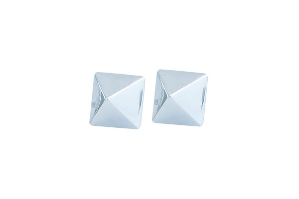 Aretes Pyny Silver