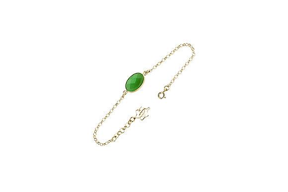 Pulsera Frolic Jade