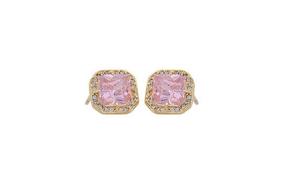Aretes Aurélie Light Pink