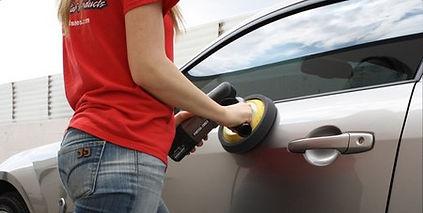 Kuwait car polish