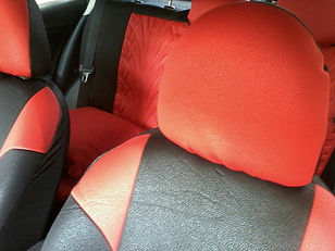 Cover for car seats