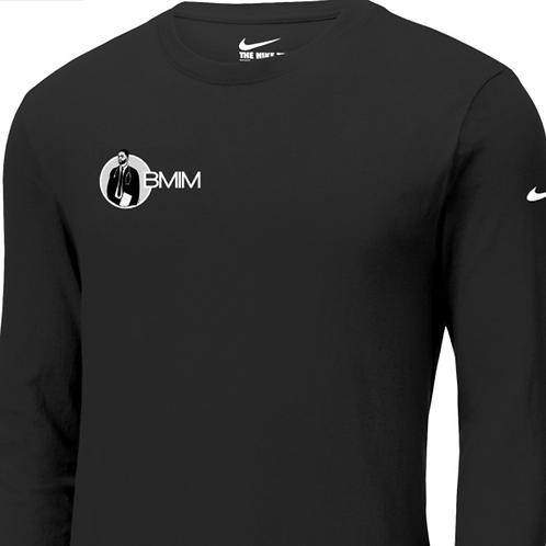 BMIM Nike Long Sleeve T-Shirt