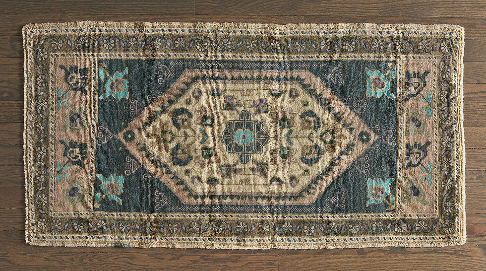 The Tilly Vintage rug