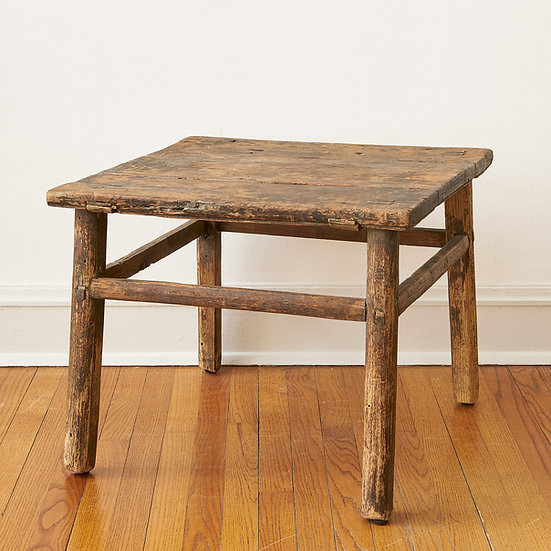 Wooden table II