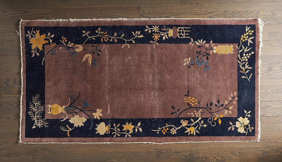 The Vine Vintage rug