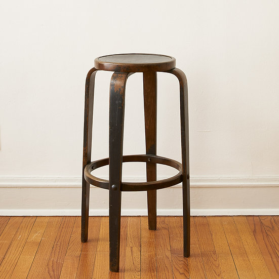 French counter stool