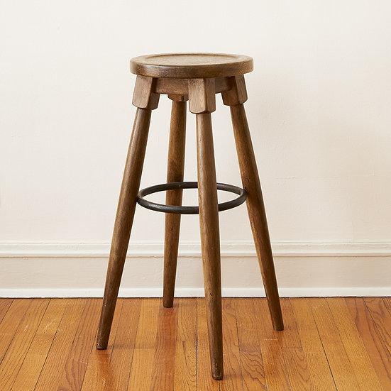 Belgium counter stool