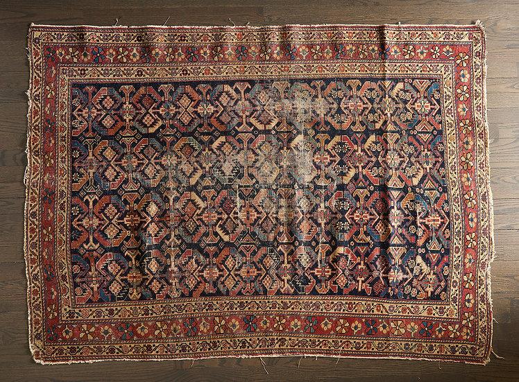 The Moody Vintage rug