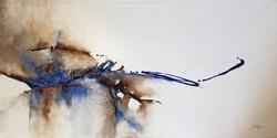 A.-_Título_Azul_Autor_Janet_Carrera__Técnica_Oleo__Medids_100_x_200_cms.