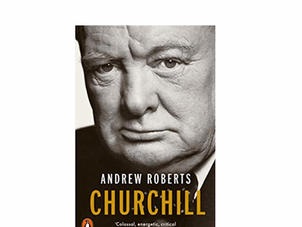 Churchill - Walking With Destiny