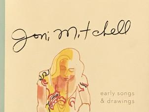 Joni Mitchell - Morning Glory On The Vine