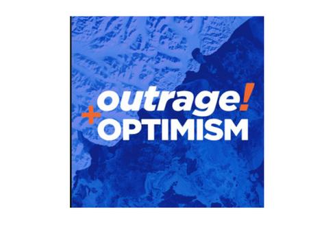 Climate Change - Hello Paris and Optimism