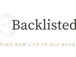 Backlisted - a must books podcast