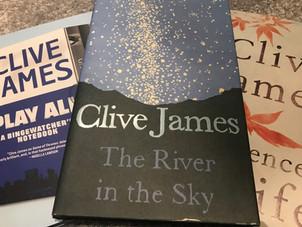 Clive James - Genius