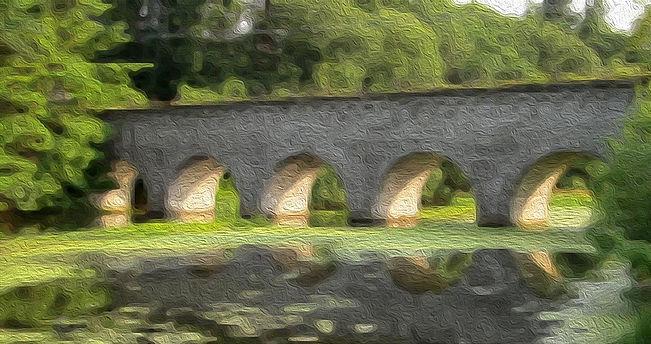 Painting of N-boro aqueduct.jpg