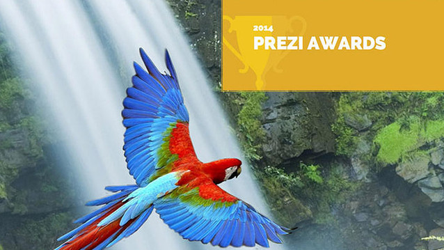Best Educational Prezi 2014 - Amazon Animals