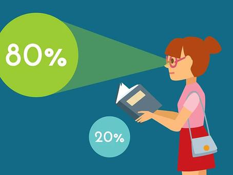 Como melhorar os visuais da sua apresentação