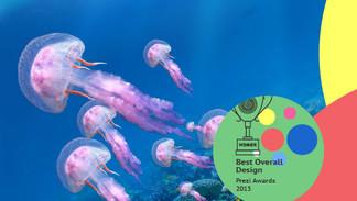 Best Prezi 2013 - Save The Ocean