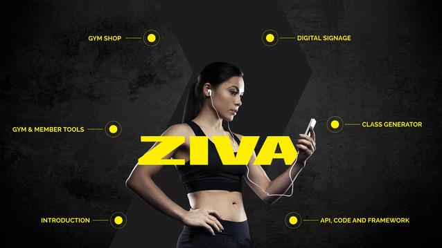 Ziva Fitness