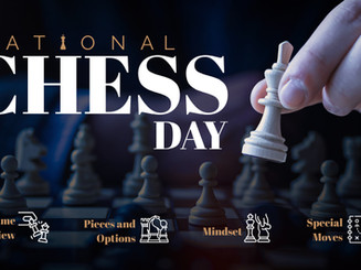 National Chess Day