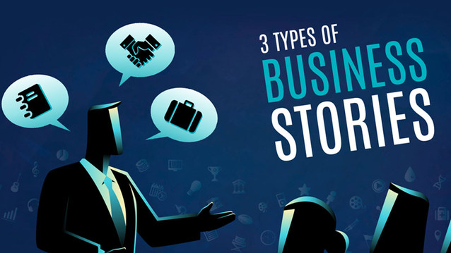 Business Stories