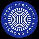 2019 Prezi Diamond Badge.png