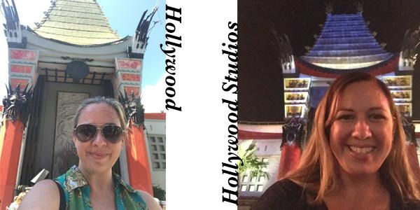 Hollywood vs. Hollywood Studios