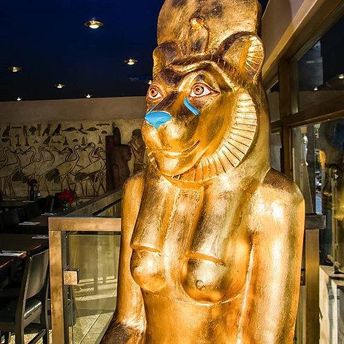 Sekhmet Egyptian God