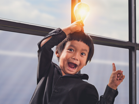 Turning the Light On Part 2: Every Child is Unique. Their ABA Interventions Should Be Too