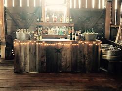 Country Hearts barn