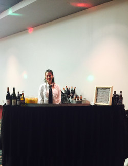Liquid Catering Mobile Bar & Setup