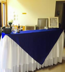 Liquid Staffing Event Bar
