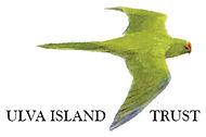 Ulva Island Charitable Trust original logo