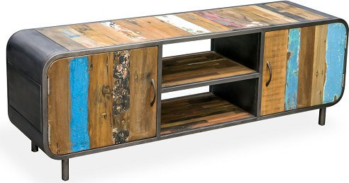 COASTAL INDUSTRIAL TV / MEDIA UNIT