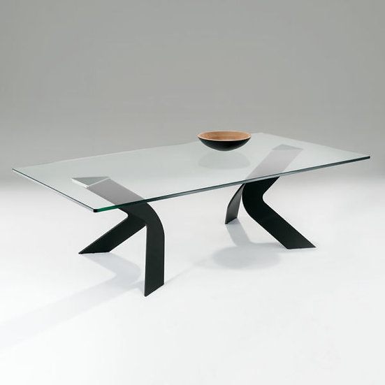 DUEL COFFEE TABLE