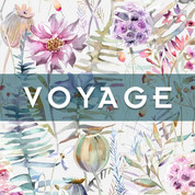 VOYAGE at Paul Edwards Interiors